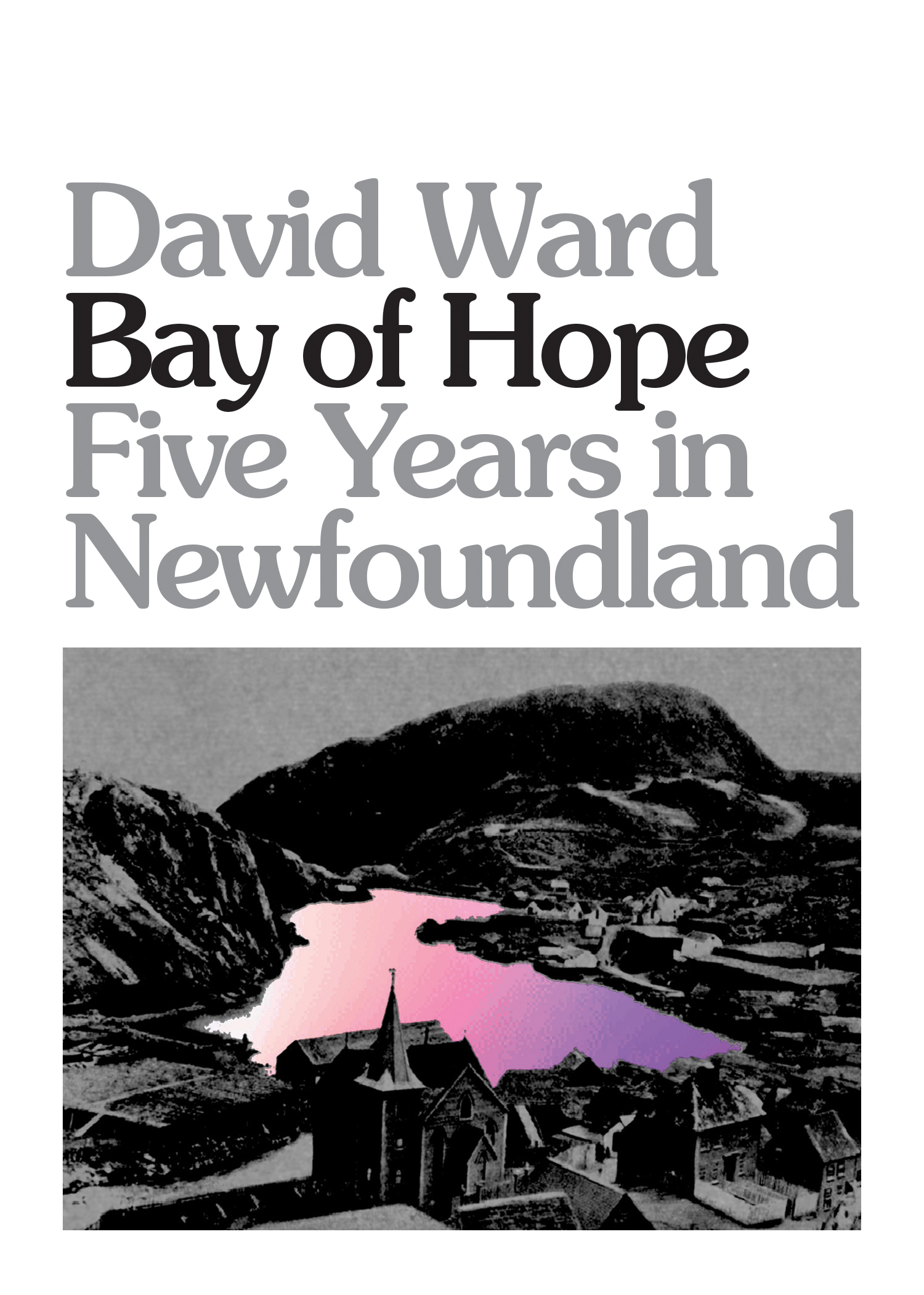 Bay of Hope Five Years in Newfoundland