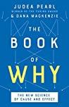 The Book of Why: ...
