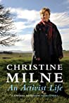An Activist Life by Christine Milne
