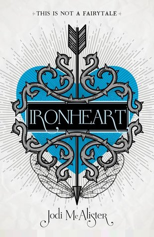 Ironheart (Valentine, #2)