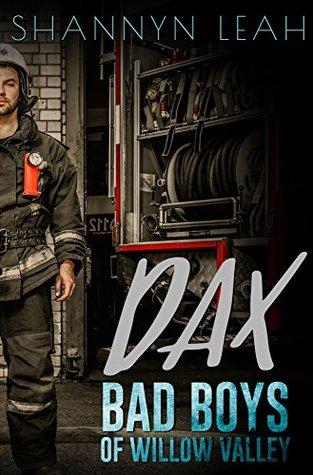 Dax by Shannyn Leah