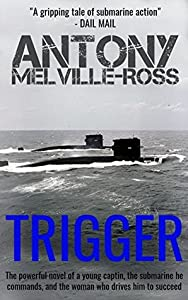 Trigger (Lieutenant Peter Harding #2)