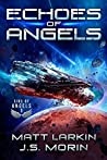 Echoes of Angels (Sins of Angels #1)