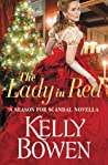 The Lady in Red (Season for Scandal, #3.5)
