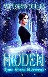 Hidden by Victoria DeLuis