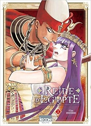 Reine d'Egypte, tome 3