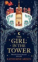 The Girl in the Tower (Winternight Trilogy, #2)