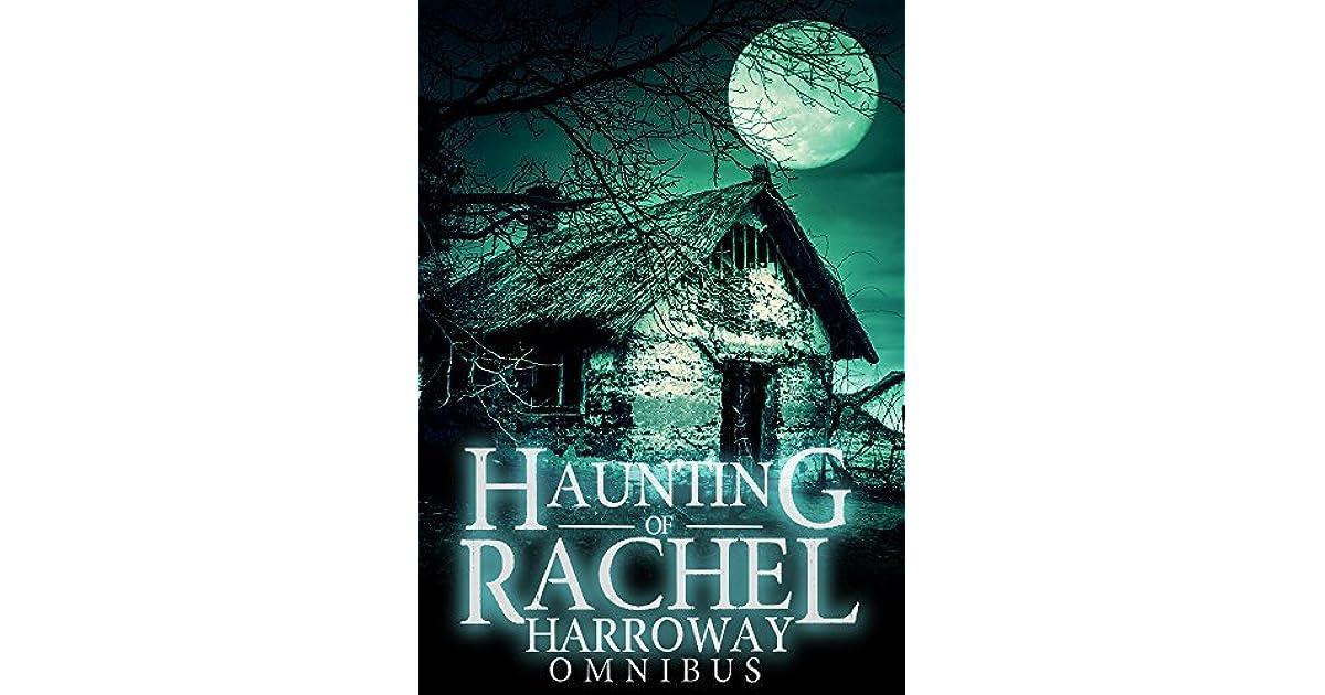 The Haunting of Rachel Harroway- Book 2
