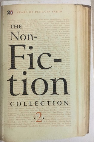 The Non Fiction Collection 2 : Twenty Years Of Penguin India