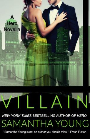 Villain (Hero, #1 5) by Samantha Young
