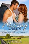 Missing Desire (Bluegrass Security, #3)