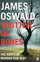 Written in Bones (Inspector McLean #7)