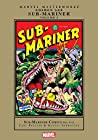 Sub-Mariner: Golden Age Masterworks Vol. 3 (Sub-Mariner Comics (1941-1949))