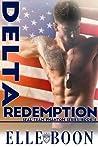 Delta Redemption (SEAL Team Phantom, #6)