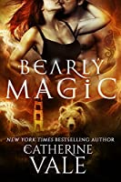 Bearly Magic: An Urban Fantasy Shifter Romance