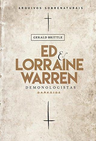 Ed & Lorraine Warren by Gerald Brittle