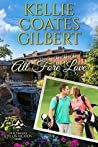 All Fore Love (Love on Vacation  #2)
