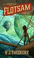 Flotsam (Peridot Shift #1)