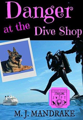 Danger at the Dive Shop