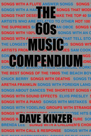 The 60s Music Compendium