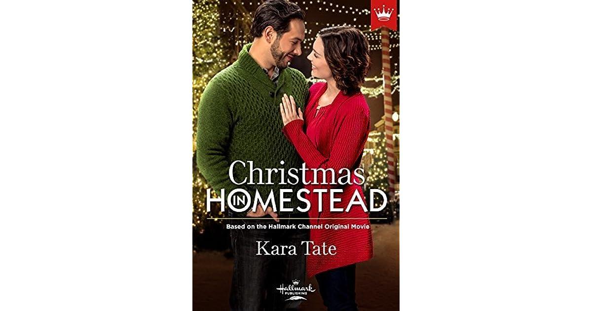 christmas in homestead movie cast