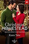 Christmas In Homestead by Kara Tate