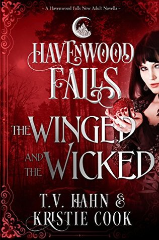 The Winged & the Wicked by T.V. Hahn