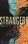 Strangers (The Reckoner, #1)