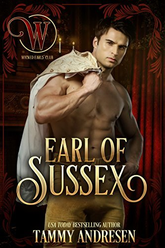 Earl of Sussex