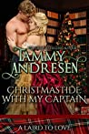 Christmastide with My Captain (A Laird to Love, #0.5)