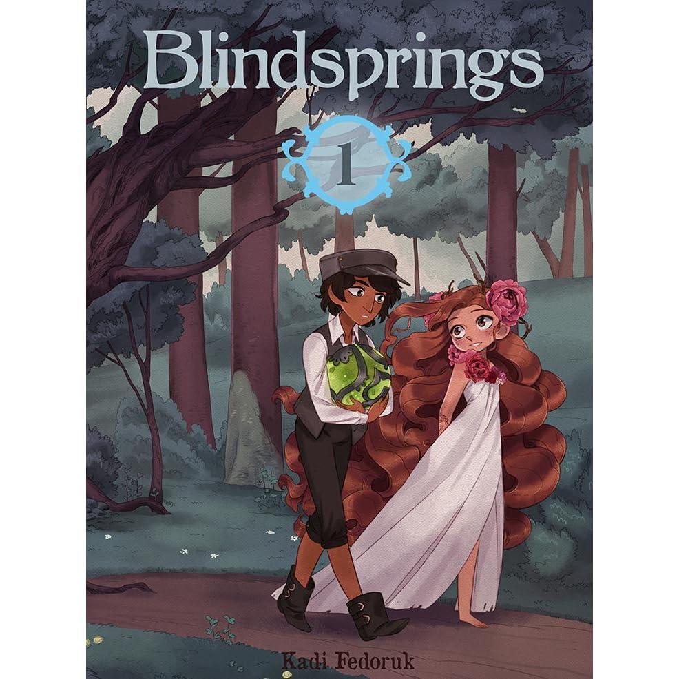 Blindsprings