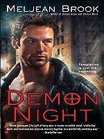 Demon Night (The Guardians, #3)