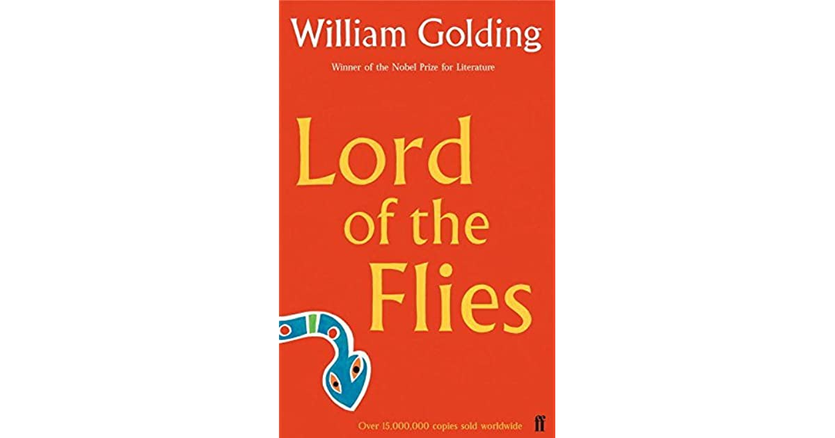 a report on the novel lord of the flies by william golding Lord of the flies has 1,775,559 ratings and 28,972 reviews a coming-of-age novel written in 1954 by william golding, who was a nobel prize winner.