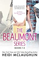 The Beaumont Series Books 1-3