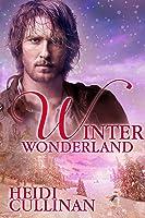 Winter Wonderland (Minnesota Christmas, #3)