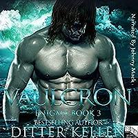 Vaulcron (Enigma #3)