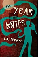 The Year of the Knife (Witch of Empire, #1)