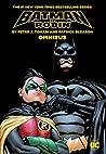 Batman and Robin by Peter Tomasi & Patrick Gleason Omnibus