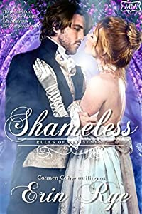 Shameless (The Marriage Maker #6; Rules of Refinement #2)