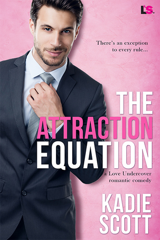 The Attraction Equation (Love Undercover, #2)