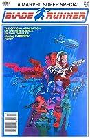 Blade Runner (Marvel Super Special #22)