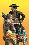 Saga, Vol. 8 by Brian K. Vaughan