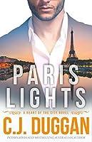 Paris Lights (Heart of the City #1)