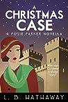 A Christmas Case (Posie Parker Mystery #5.5)