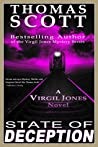 State of Deception (Virgil Jones Mystery #4)
