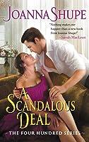 A Scandalous Deal (The Four Hundred, #2)