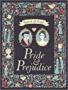 Search and Find: Pride & Prejudice: A Jane Austen Search and Find Book