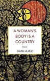 A Woman's Body is a Country
