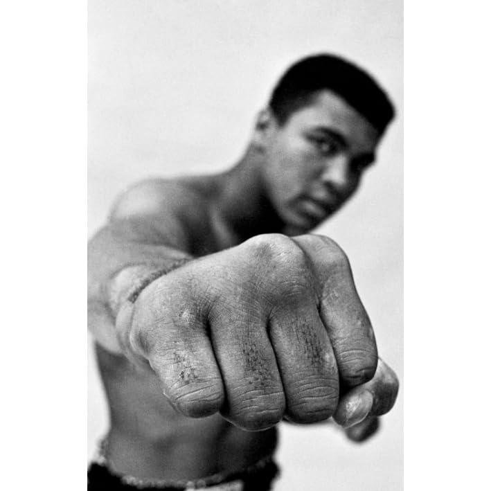 Ali: A Life Jonathan Eig