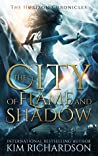 The City of Flame and Shadow (The Horizon Chronicles #3)